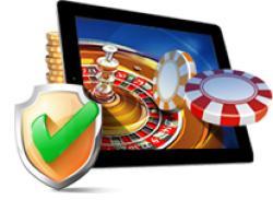 image tablette casino en ligne